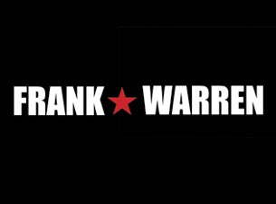 Frank Warren Boxing