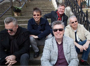 The Undertones + Special Guest Hugh Cornwell Electric Event Title Pic