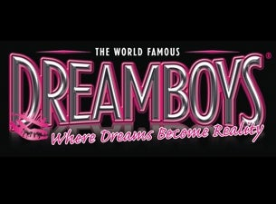 Dreamboys - Too Hard to Resist tickets (Copyright © Ticketmaster)