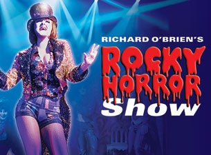 Rocky Horror Show tickets (Copyright © Ticketmaster)