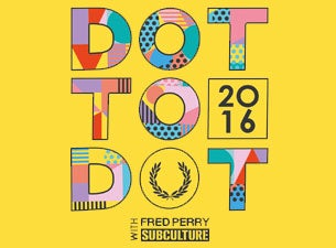Hotels near Dot To Dot Festival Events