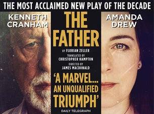 The Father at Pasadena Playhouse