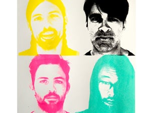 An Evening With The Avett Brothers