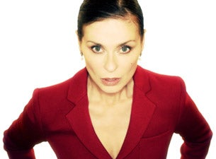 Lisa Stansfield tickets | Copyright © Ticketmaster