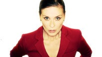 Lisa Stansfield - Affection 30th Anniversary Tour Seating Plans