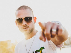 Collie Buddz *Postponed*, 2020-08-18, Лондон
