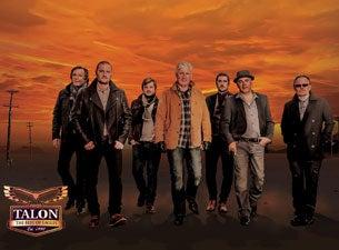 Talon - Best of Eagles tickets (Copyright © Ticketmaster)
