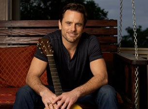Charles Esten at Ridgefield Playhouse