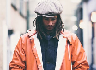 JP Cooper tickets (Copyright © Ticketmaster)
