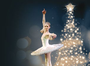 Inland Dance Theatre presents The Nutcracker