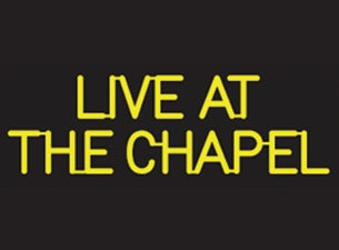 Live At The Chapel with Milton Jones tickets (Copyright © Ticketmaster)