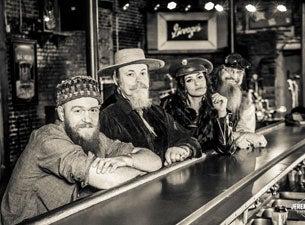 The Ben Miller Band, Chicago Farmer