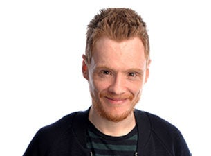 Andrew Lawrence:  The Pale, Male & Stale Tour Event Title Pic