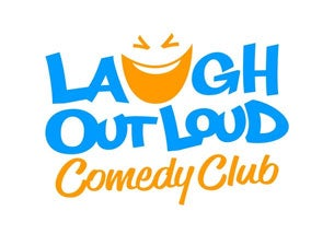 Laugh Out Loud Comedy Club tickets (Copyright © Ticketmaster)