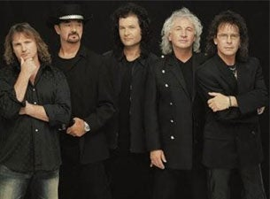 Smokie and Bagatelle tickets (Copyright © Ticketmaster)