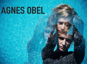 Agnes Obel tickets | Copyright © Ticketmaster
