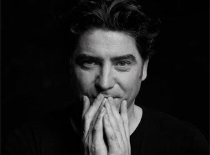 Brian Kennedy tickets (Copyright © Ticketmaster)