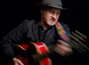 Paul Carrack tickets (Copyright © Ticketmaster)