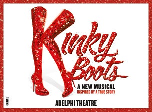 Kinky Boots (Touring) at Toyota Oakdale Theatre