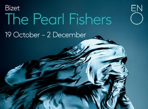The Pearl Fishers at Brown Theatre-Wortham Center