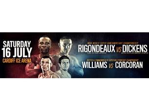 World Championship Boxing: Demetrius Andrade v Artur Akavov