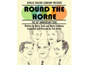 Round the Horne Event Title Pic