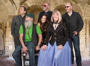 Steeleye Span tickets (Copyright © Ticketmaster)