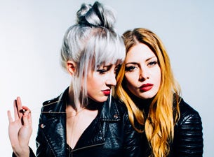 Larkin Poe tickets (Copyright © Ticketmaster)