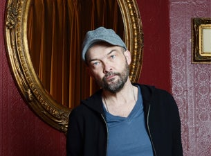 Ben Watt tickets (Copyright © Ticketmaster)