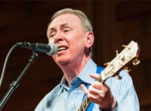 Al Stewart with The Empty Pockets at Birchmere