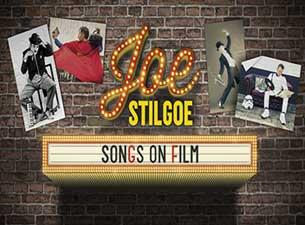 Joe Stilgoe & Giacomo Smith, 2020-02-10, London