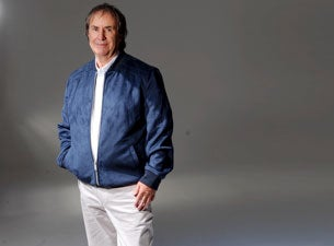 Chris De Burgh & Band tickets | Copyright © Ticketmaster