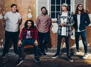 State Champs - The Living Proof Tour