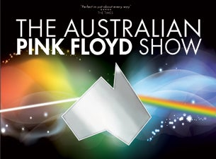 The Australian Pink Floyd Show - All That You Feel World Tour 2020