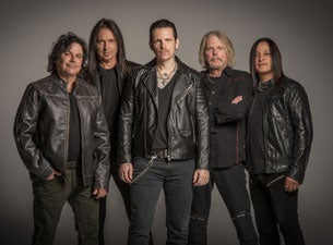 Black Star Riders + Stone Broken + Wayword Sons tickets (Copyright © Ticketmaster)