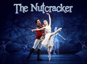The Nutcracker - Birmingham Royal Ballet