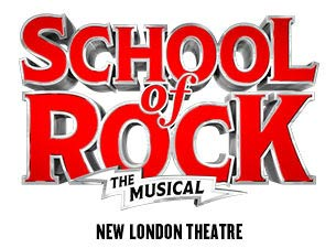 School of Rock The Musical (Touring) at Hobby Center - Houston, TX 77002