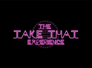 Take That Experience tickets (Copyright © Ticketmaster)