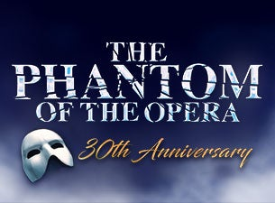 The Phantom of the Opera - Preview