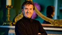Daniel ODonnell tickets (Copyright © Ticketmaster)