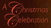 Tickets & Infos von A Christmas Celebration