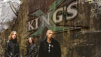 Kings X - 40th Anniversary Show tickets (Copyright © Ticketmaster)