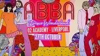 ABBA Disco Wonderland