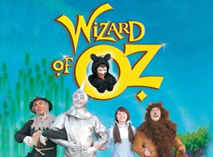 The Wizard of Oz at The Chicago Theatre